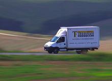 Trasporti logistica